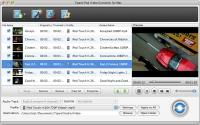 Tipard iPod Video Converter for Mac 3.6.10 screenshot. Click to enlarge!
