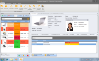 Tool & Asset Manager 2.0.6032.30673 screenshot. Click to enlarge!
