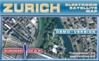 Transnavicom Satellite Map of Zurich 1.0 screenshot. Click to enlarge!