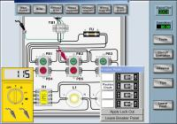 Troubleshooting Basic Electrical Circuit 4.00 screenshot. Click to enlarge!
