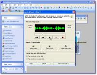 TurboDemo 7.5 screenshot. Click to enlarge!