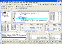 UEStudio 17.00.0.25 screenshot. Click to enlarge!