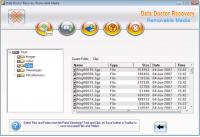 USB Removable Drive Recovery 3.0.1.5 screenshot. Click to enlarge!