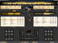 UltraMixer Professional Edition 5.1.5 screenshot. Click to enlarge!