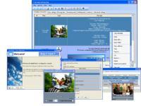 Universal File Organizer 2.5 screenshot. Click to enlarge!
