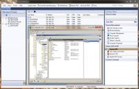 VNC Scan Enterprise Console 2012.9.25 screenshot. Click to enlarge!
