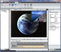 VSDC Video Editor 5.7.7.702 screenshot. Click to enlarge!