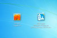 VSUsbLogon 1.13.3 screenshot. Click to enlarge!