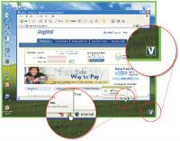 Verification Engine 2.1.0 screenshot. Click to enlarge!