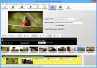 Video Cutter Expert 3.2 screenshot. Click to enlarge!
