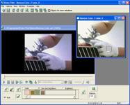 Video Pilot 1.21 screenshot. Click to enlarge!