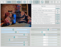 VideoChimeraHome 2.1.4.465 screenshot. Click to enlarge!