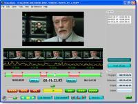 VideoReDo Plus 3.10.3.629 screenshot. Click to enlarge!