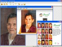 Virtual Painter 5 screenshot. Click to enlarge!