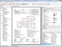 Vocabulary Worksheet Factory 6.0.1.12 screenshot. Click to enlarge!