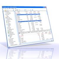 WMS Log Analyzer Professional Edition 6.1.0781 screenshot. Click to enlarge!