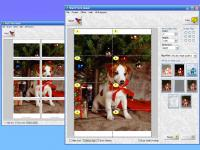 Wall Photo Maker 4.6 screenshot. Click to enlarge!