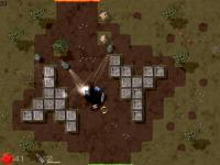 Wastelands 1.21 screenshot. Click to enlarge!