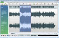 WavePad 7.09 Beta screenshot. Click to enlarge!