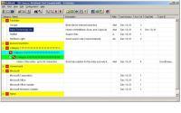 WebBank 2.0 screenshot. Click to enlarge!