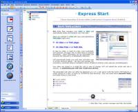 WebIdeaTree 5.34.6 screenshot. Click to enlarge!