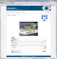 Webcam 7 Pro 1.0.4.2.36960 screenshot. Click to enlarge!
