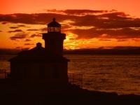 West Coast Lighthouses DesktopFun S... 3.0 screenshot. Click to enlarge!