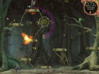 Wik and the Fable of Souls 1 screenshot. Click to enlarge!