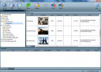 Wild Media Server (UPnP, DLNA, HTTP) 1.58 screenshot. Click to enlarge!