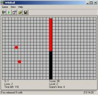 Wildball for Windows 21 screenshot. Click to enlarge!