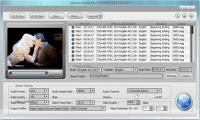 WinX Free DVD to MPEG Ripper 4.4.25 screenshot. Click to enlarge!