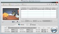 WinX iPod Video Converter 3.6.2 screenshot. Click to enlarge!