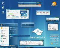 WindowBlinds 10.62 screenshot. Click to enlarge!