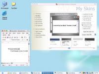 WindowBlinds4.6 4.6 screenshot. Click to enlarge!
