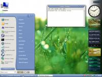 Windowblinds 5 5.51 screenshot. Click to enlarge!