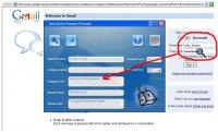 Windows Password Recovery Software 3.1.0.8 screenshot. Click to enlarge!