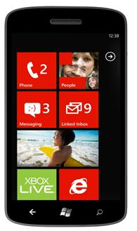 Windows Phone SDK 8.0 screenshot. Click to enlarge!