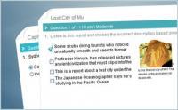 Wondershare Quizcreator 4.5.1 screenshot. Click to enlarge!