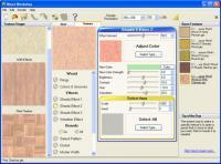 Wood Workshop 1.0 screenshot. Click to enlarge!