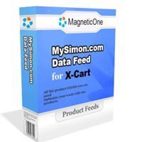 X-Cart MySimon.com Data Feed 8.4.5 screenshot. Click to enlarge!