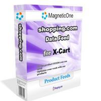 X-Cart shopping.com Data Feed 8.4.5 screenshot. Click to enlarge!