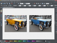 Xara Designer Pro X11 11.2.3.40788 screenshot. Click to enlarge!