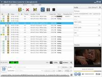 Xilisoft iPod Video Converter 7.8.19.20170209 screenshot. Click to enlarge!