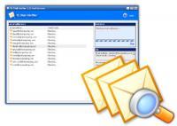 YL Mail Verifier 2.57 screenshot. Click to enlarge!