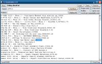 ZZJ QuickEditor 1.0 screenshot. Click to enlarge!