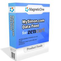 Zen Cart MySimon.com Data Feed 7.6.7 screenshot. Click to enlarge!