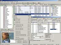 Zortam ID3 Tag Editor 5.50 screenshot. Click to enlarge!
