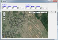 ZylGMaps 1.05 screenshot. Click to enlarge!