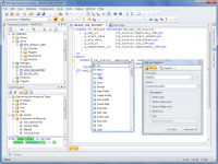dbForge Studio for Oracle 3.10.12 screenshot. Click to enlarge!