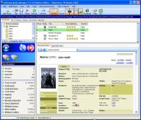 eXtreme Movie Manager 9.0.1.1 screenshot. Click to enlarge!